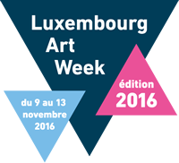 Luxembourg Art Week
